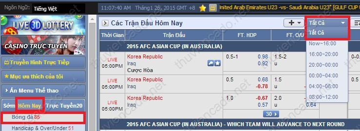 chon-menu-tat-ca-m88  Hướng dẫn đăng ký cá độ bóng đá trên mạng nhà cái M88 chon menu tat ca m88
