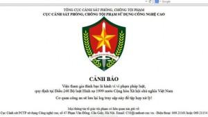 Cá độ qua mạng là bất hợp pháp  Làm sao để chơi cá độ qua mạng an toàn tại Việt Nam? luat ca do tai viet nam