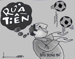 Hợp pháp hóa cá độ bóng đá gặp khó khăn vì nạn rửa tiền  Dự thảo và nghị định về hợp pháp hóa cá độ bóng đá nan rua tien tu ca do bong da