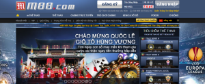 Đánh giá M88 - top 3 nhà cái uy tín nhất Việt Nam và châu Á  Đánh giá top 3 nhà cái uy tín nhất Việt Nam và châu Á top 3 nha cai ca do m88