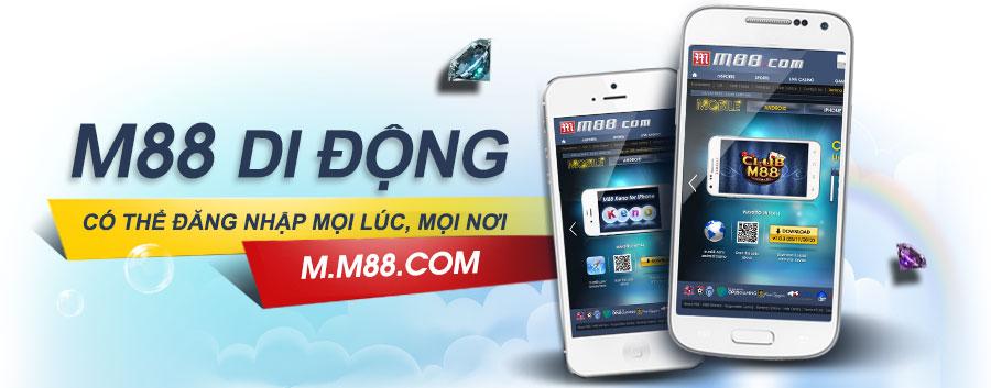 m88-mobile  Link vào M88 nhanh nhất - Link đăng ký nhà cái M88 m88 mobile